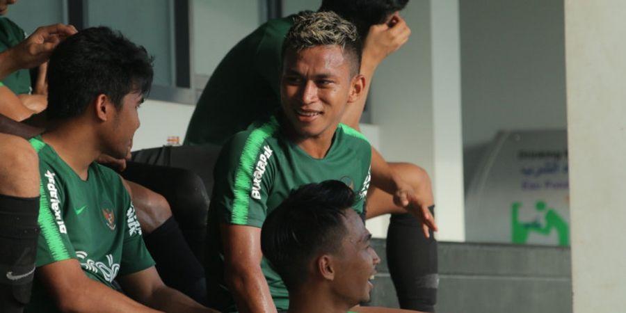 Osvaldo Haay Dapat Dukungan Lagi untuk Berlaga di Liga Spanyol