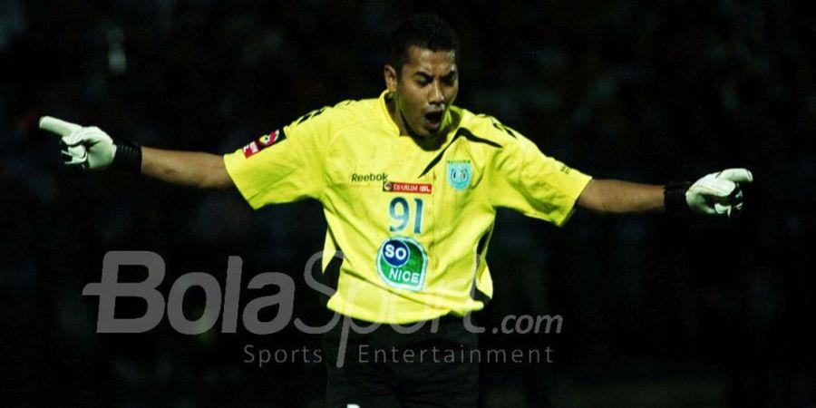 Tidak Hanya Choirul Huda, Inilah 2 Pemain Liga Indonesia yang Nomor Punggungnya Dipensiunkan!