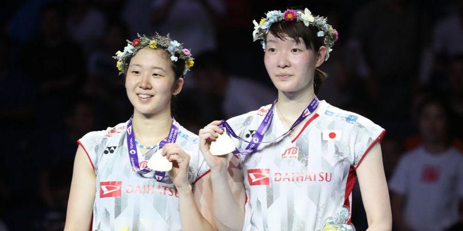 Hong Kong Open 2018 - 2 Juara Dunia Tumbang di Pertengahan Babak Pertama