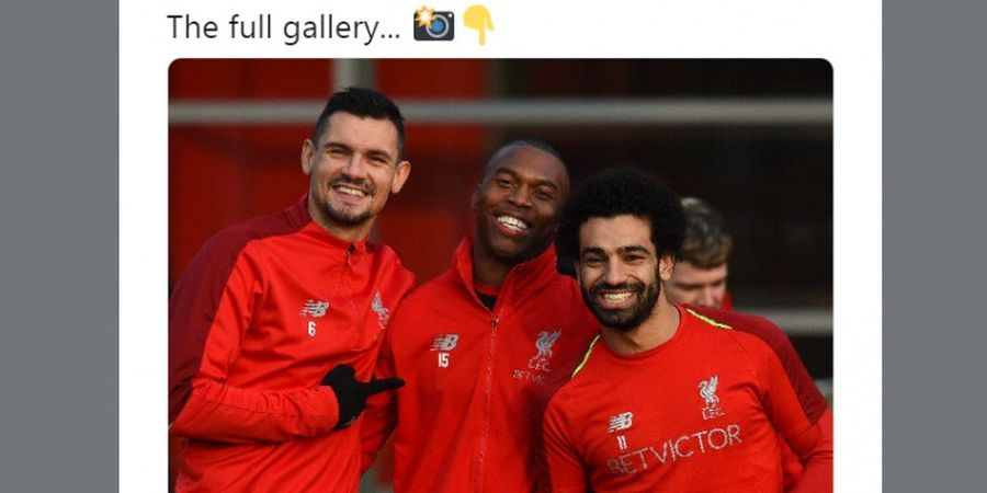 Dejan Lovren Tahu Cara Liverpool Kalahkan Barcelona pada Leg Kedua