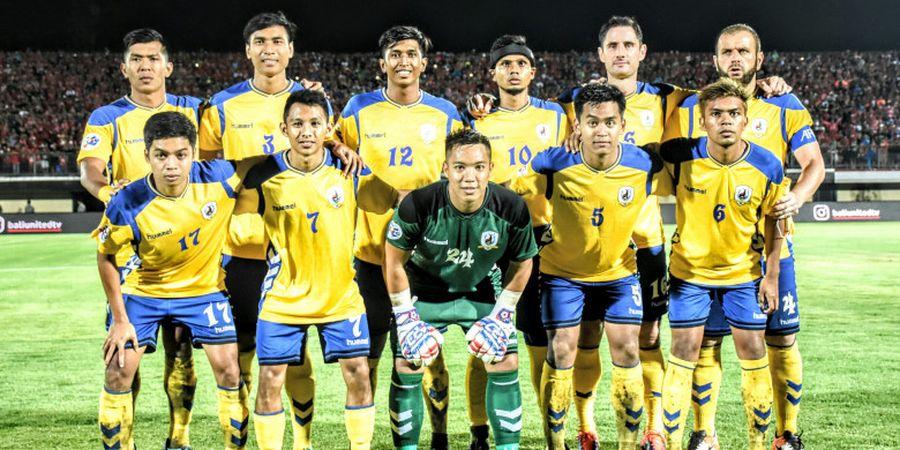 Lawan Bali United di Kualifikasi Liga Champions Asia Perkenalkan Pelatih Anyar