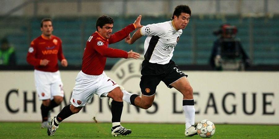 Bosan Dihina, Mantan Pemain Man United Ini Operasi Wajah