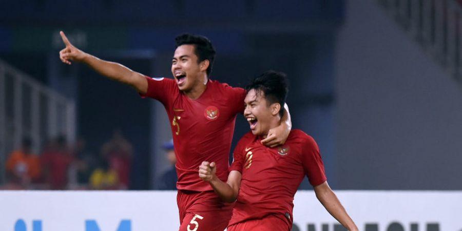 Susul Egy dan Firza, Satu Lagi Pemain Timnas U-19 Indonesia Akan Trial di Eropa