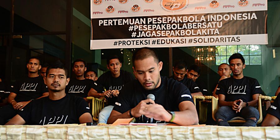 APPI Sarankan Suporter Buat Nota Perdamaian untuk Cegah Insiden GBLA Terulang