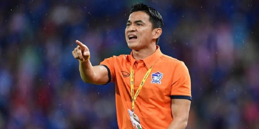 Bangkit dari 'Mati Suri', Pelatih Pengubur Mimpi Timnas Indonesia di Piala AFF Siap Kembali