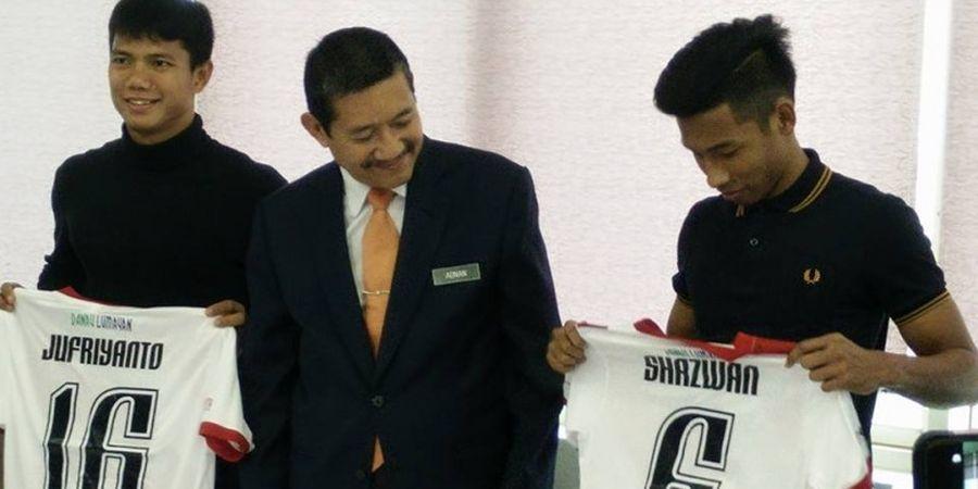 Berkarier di Malaysia, Ini Kata Jupe untuk Pesepak Bola Indonesia