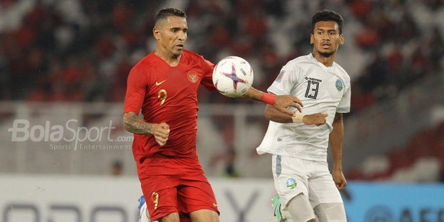 Setelah Aleksandar Rakic, Madura United Dikabarkan Kepincut Rekrut Alberto Goncalves