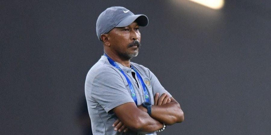 Pelatih Timnas U-19 Indonesia Belum Bisa Meraba Kekuatan China