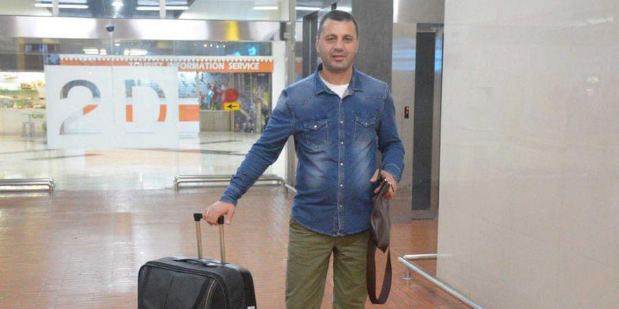 Resmi, Persib Bandung Kedatangan Satu Lagi Orang Montenegro