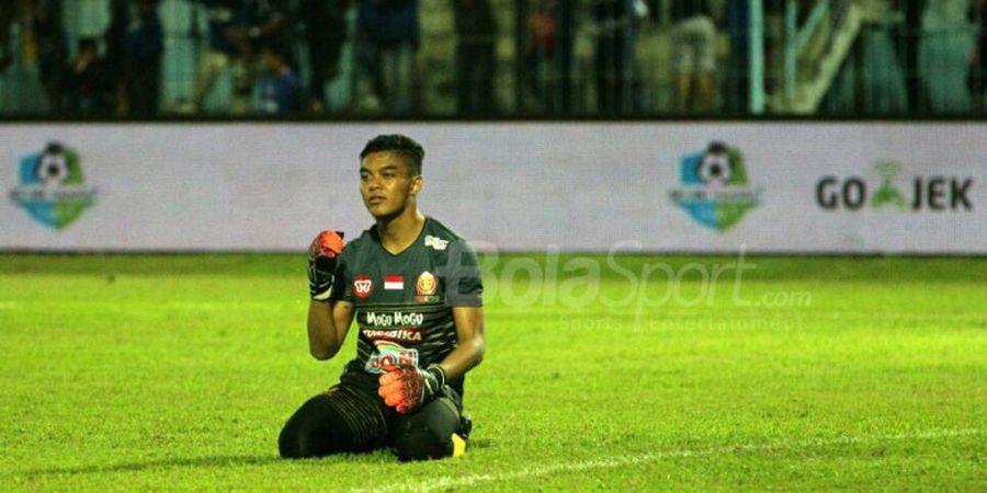 Persebaya dan Arema FC Bersaing Dapatkan Tanda Tangan Pemain Ini