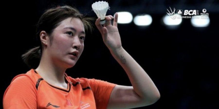 Kenalan dengan 6 Atlet Bulutangkis Perempuan Cina yang Berprestasi