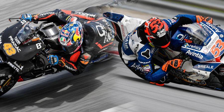 MotoGP Argentina 2018 - Berikut Hasil Lengkap Kualifikasi, Jack Miller Raih Pole Position