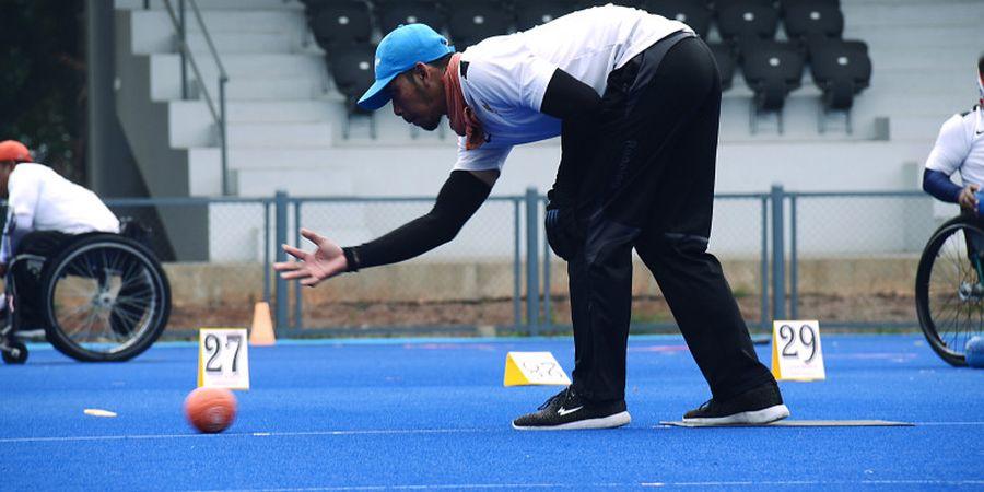 Mengenal Lawn Bowls, Cabang Olahraga untuk Para Pensiunan