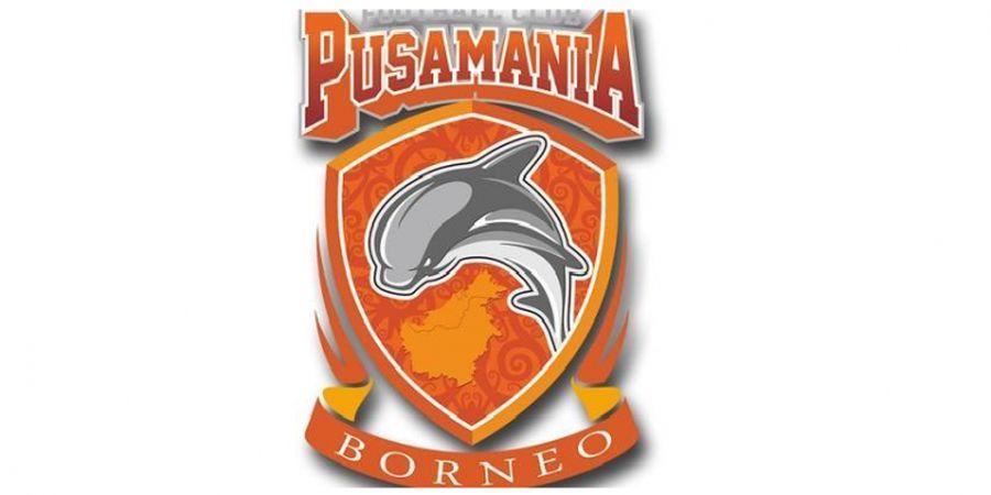 Resmi, Borneo FC Umumkan Rekrutan Kelima Untuk Arungi Liga 1 2020