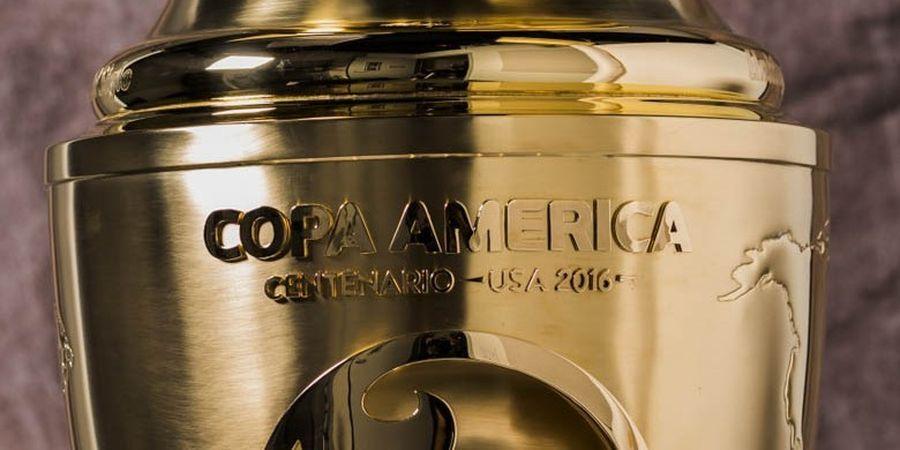 Juara Copa America Ingin Tantang Pemenang Piala Eropa