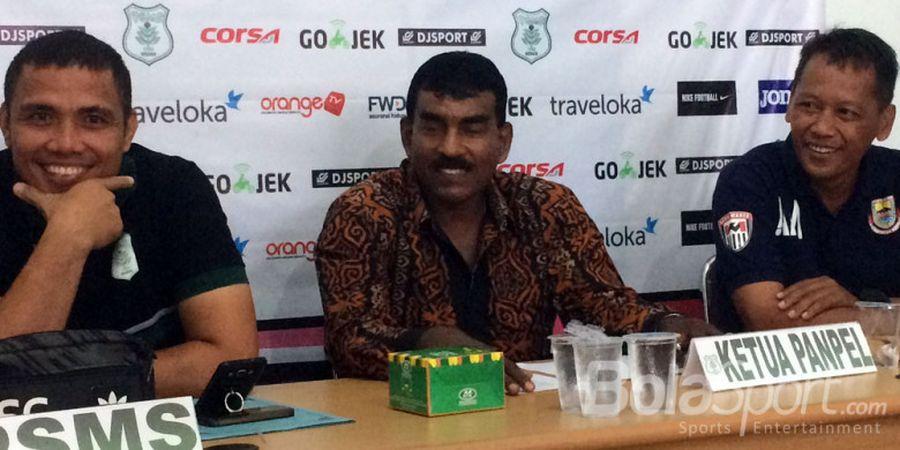 PSMS Medan Kesulitan Mencari Sponsor untuk Liga 2 2021