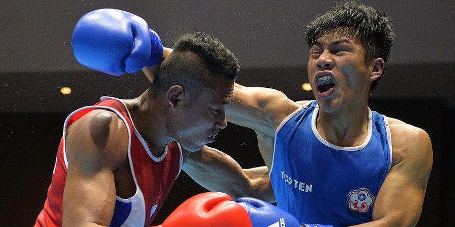 Pertina Berencana Bawa Petinju Indonesia Berlatih di Ukraina Jelang Asian Games