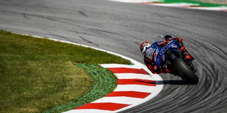Legenda MotoGP Berikan Analisis soal Kebangkitan Yamaha