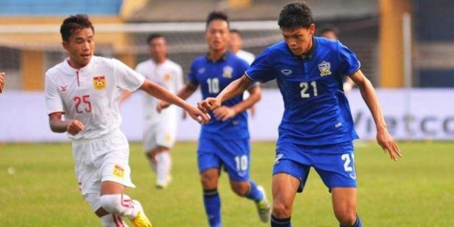 Timnas U-22 Indonesia Wajib Waspadai Trio Pilar Baru Thailand Ini