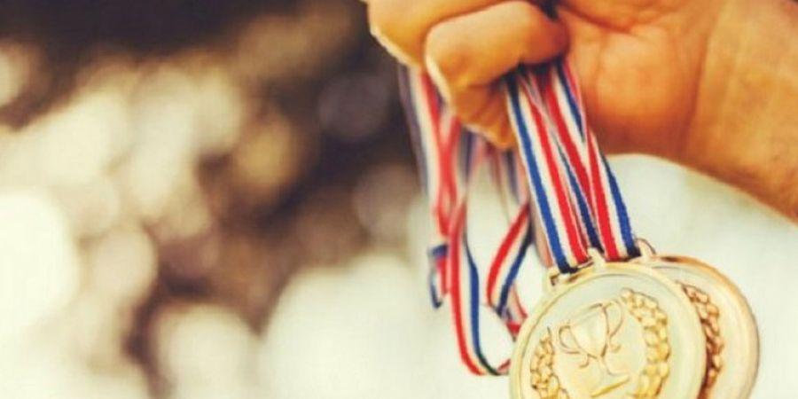 Medali Emas Benarkah Terbuat dari Emas? Simak Penjelasannya