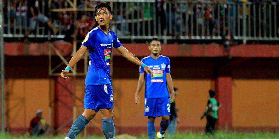 Gelandang Muda PSIS Semarang Dipanggil Timnas U-22 Indonesia