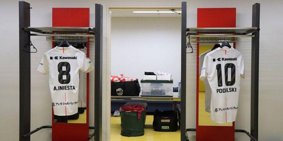 Punya Tiga Bintang Juara Piala Dunia, Klub Jepang Ini Jalani Pra-musim 2019 di Amerika Serikat