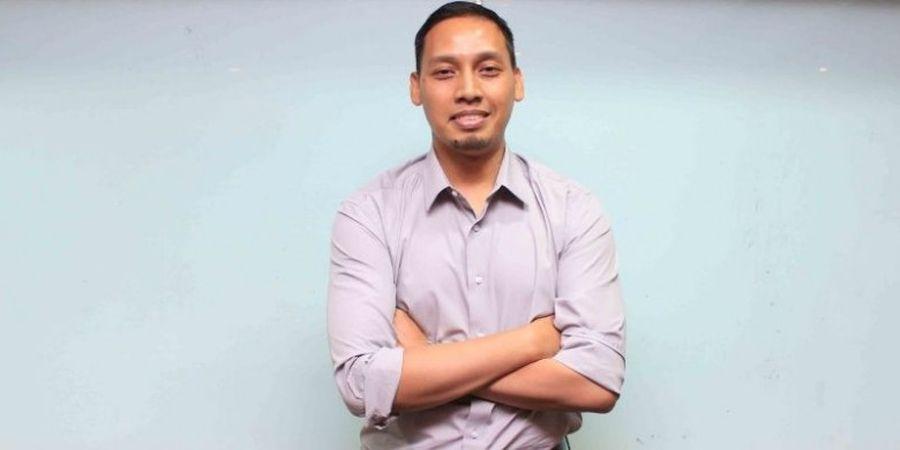 Lawan Match Fixing, PSSI Akhirnya Umumkan Ketua dan Wakil Komite Adhoc