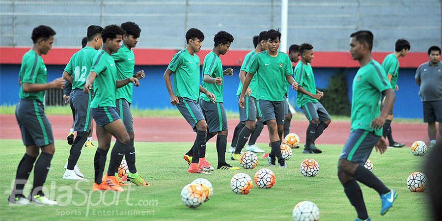 Lawan Pertama Timnas U-16 Indonesia di Piala AFF U-15 2018 Ternyata Belum Pernah Lolos dari Hal Ini