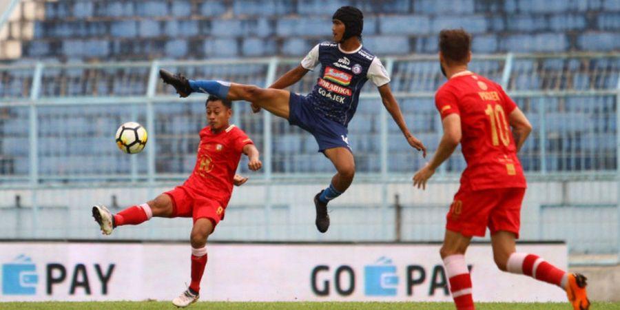 Rasa Malu Jayus Hariono Kirim Video Latihan ke Tim Pelatih Arema FC