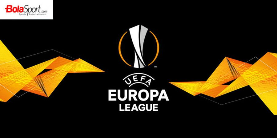 Hasil Drawing Liga Europa 2020/2021, AC Milan Berada di Grup Bahaya