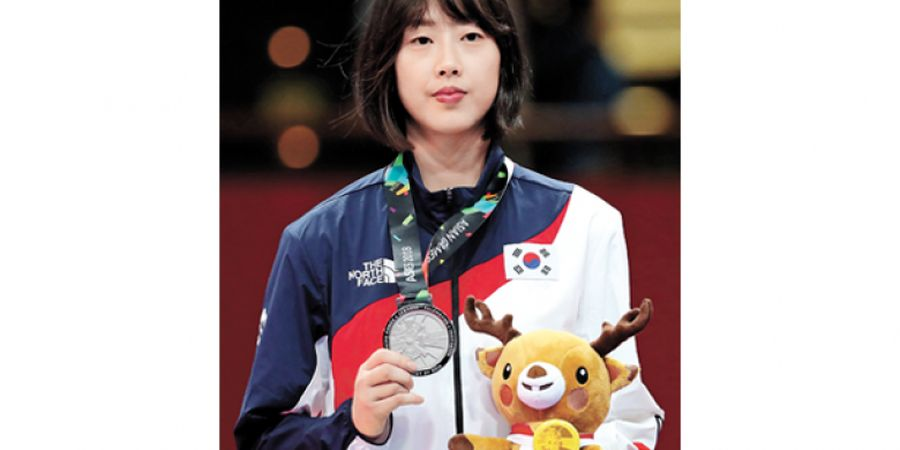 Taekwondo-in Peraih Perak Asian Games 2018 Dapat Hukuman Dilarang Bermain karena Mabuk Saat Berkendara
