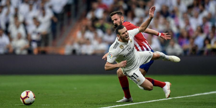 Hasil Akhir Real Madrid Vs Atletico Madrid - Hanya Seri 0-0, Real Madrid Gagal Geser FC Barcelona