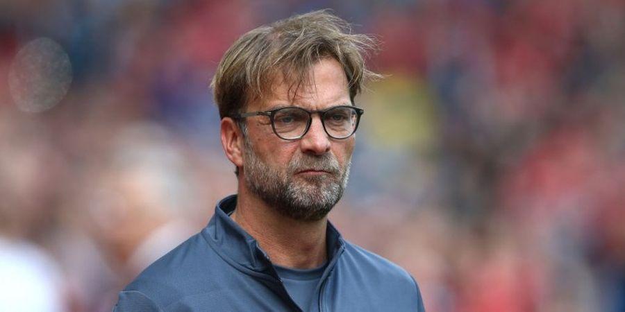 Klopp Diminta Berikan Liverpool Satu Piala