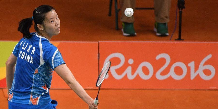 Li Xuerui Awali Turnamen US Open 2018 dari Babak Kualifikasi