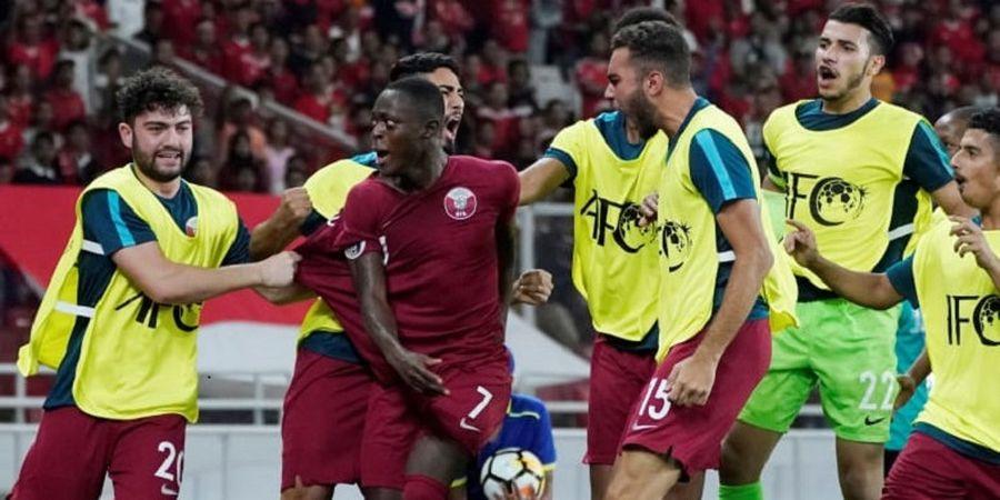 Piala Asia U-19 2018 - Dua Tim Penakluk Timnas U-19 Indonesia Tumbang, Arab Saudi Jumpa Korsel di Final