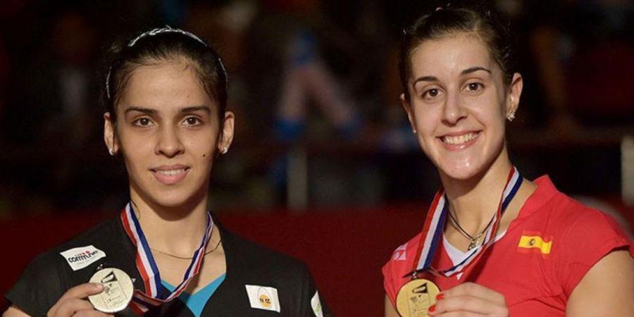 Carolina Marin, PV Sindhu, dan Saina Nehwal Kembali Kritik Aturan BWF soal Ikuti 12 Turnamen dalam 1 Tahun