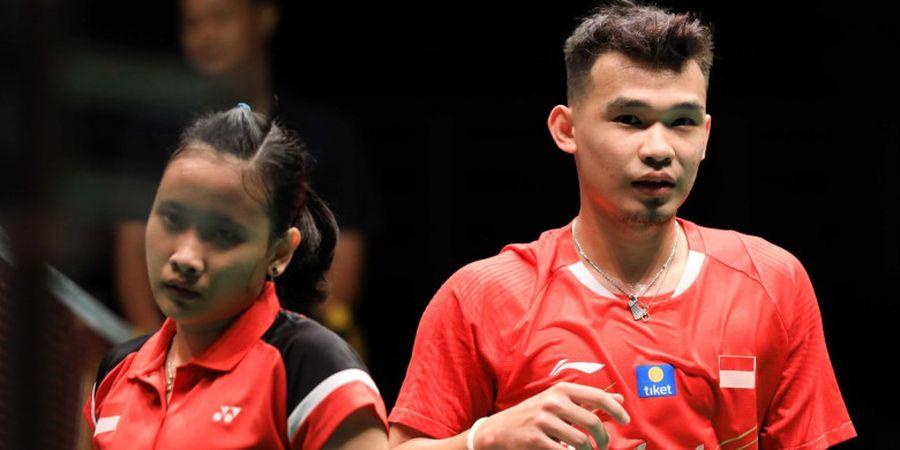 Barcelona Spain Masters 2019 - Indonesia Tanpa Wakil pada Semifinal