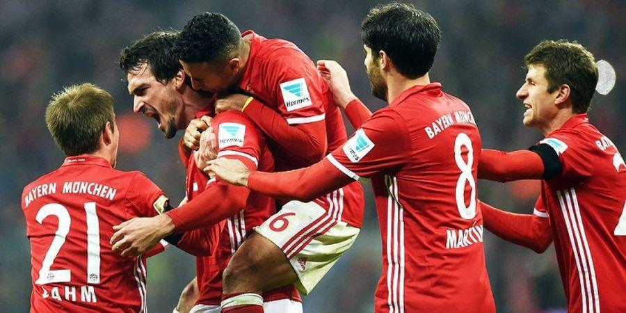 Mainz Vs Bayern Muenchen, Keajaiban Sulit Terulang