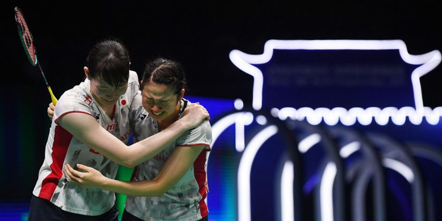 Kejuaraan Dunia 2018 - China dan Jepang Raih 2 Gelar, Spanyol Bawa Pulang 1 Titel