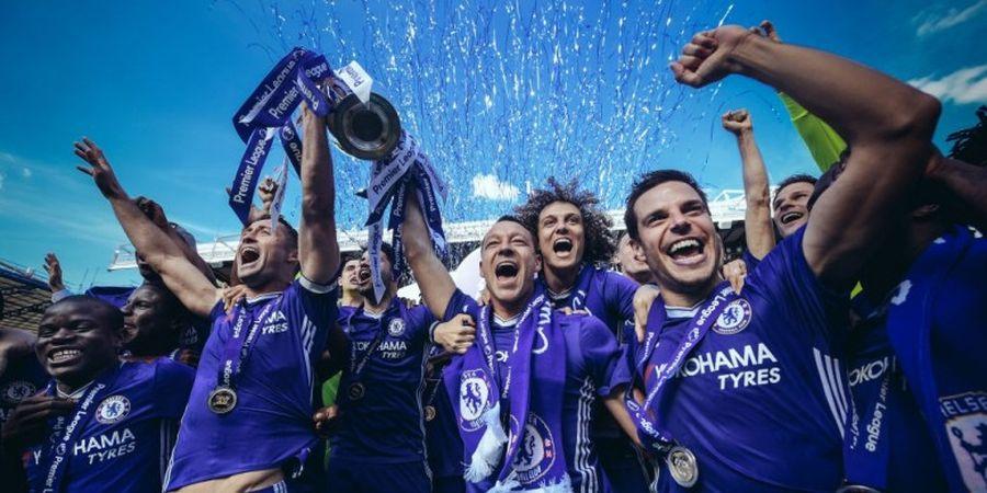 Jadwal Liga Inggris Pekan Pertama Tanpa Big Match