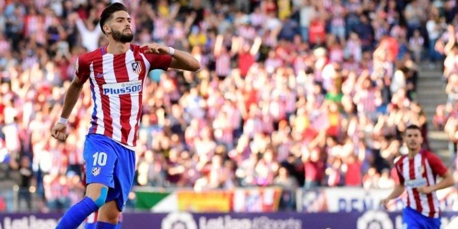 Hasil Liga Spanyol, 3 Tim Teratas Kompak Cetak 3 Gol