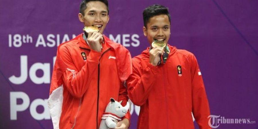 Jadwal Final Australian Open 2019 - Indonesia Bisa Raih 2 Gelar Juara