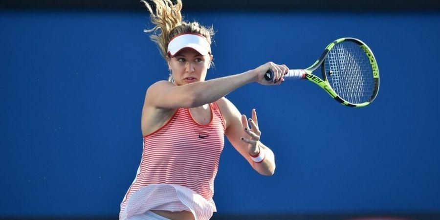 Selain Tenis, Eugenie Bouchard Juga Menyukai 7 Olahraga Ini