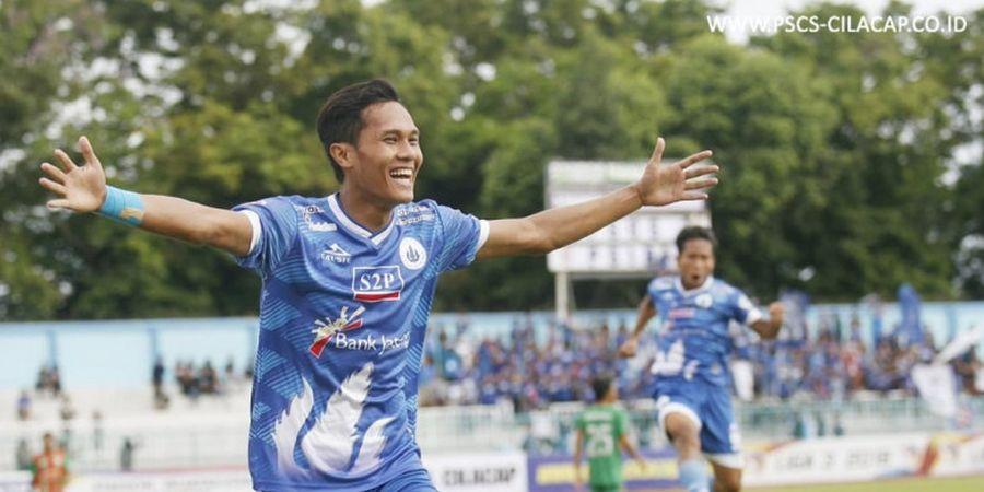 8 Besar Liga 3 2018 - Ini Jadwal, Tim Peserta, dan Jatah Promosi ke Liga 2 2019