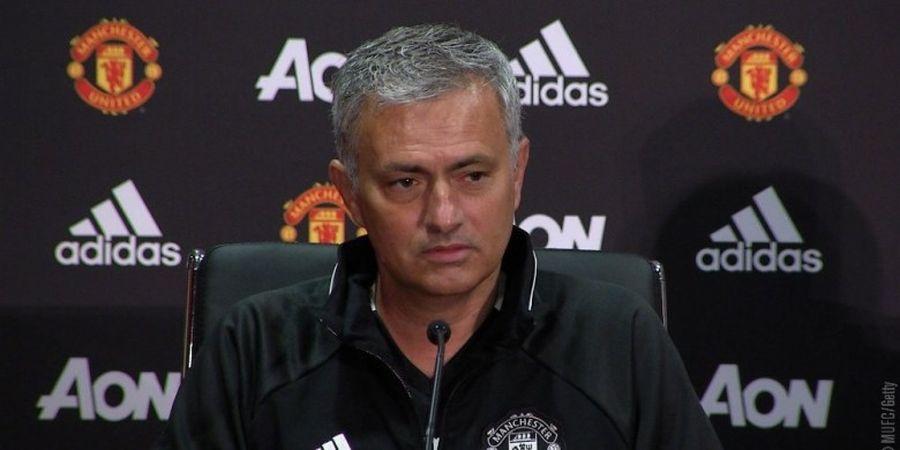 Eks Pemain Premier League Ingin Masukkan Mourinho ke Penjara