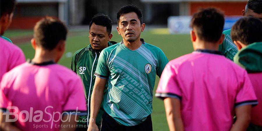PSS Sleman Masih Akan Tambah Amunisi Sebelum Liga 1 2019 Bergulir