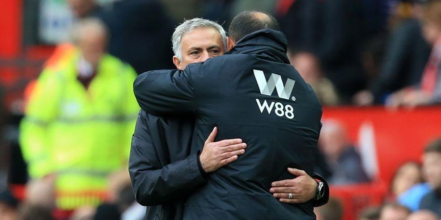 Jose Mourinho, Guru yang Justru Sial di Tangan Murid Sendiri