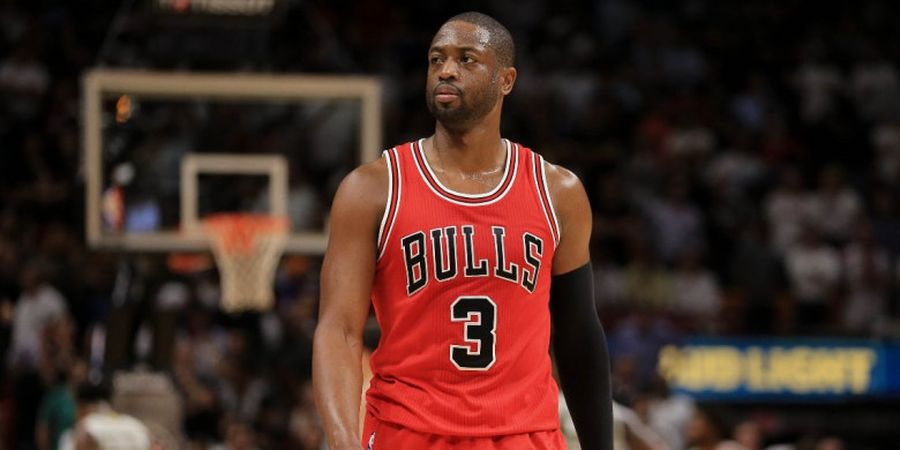 Cavaliers Realisasikan Reuni LeBron James dengan Dwyane Wade