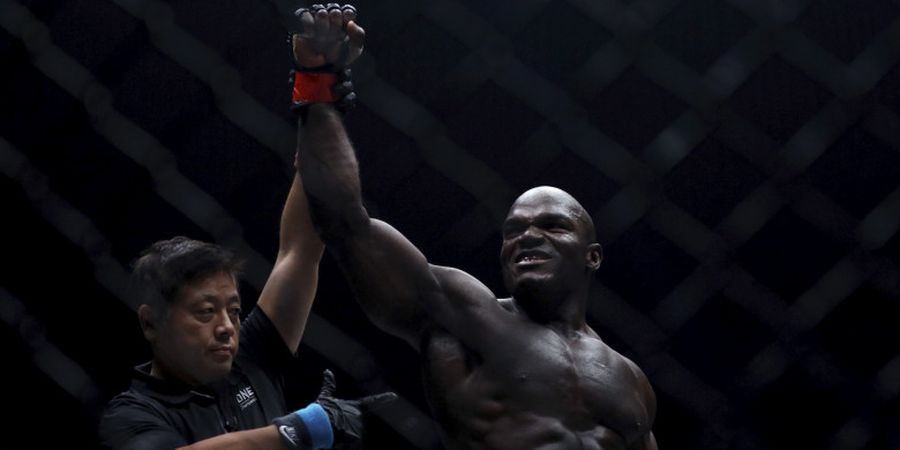 Ajang Tarung MMA Terbesar di Asia, One Championship Bakal Segera Kembali