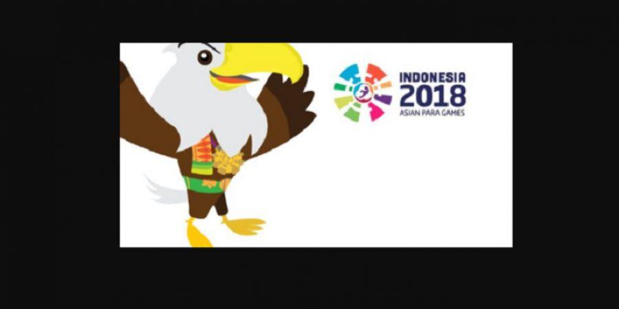 Sebanyak 10 Ribu Tiket Asian Para Games 2018 Telah Terjual